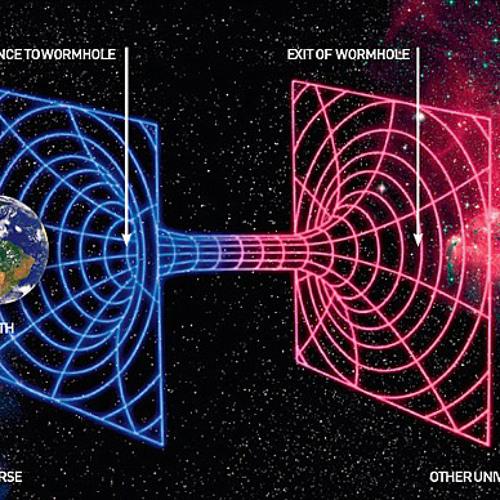 Telescopic Wormhole (DEMO/Inst)