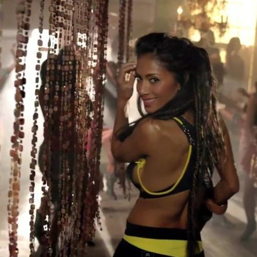 Nicole Scherzinger - Right There (oria bootleg)