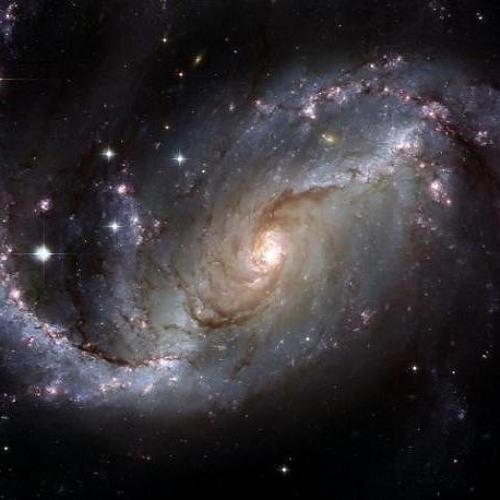 Velimir Andreev - In Deep Space