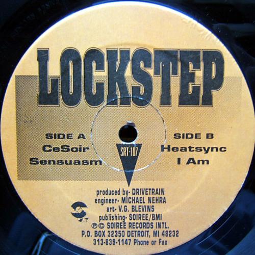 Lockstep - Ce Soir