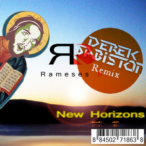 Ramses B - New Horizons (Derek Sabiston REMIX)