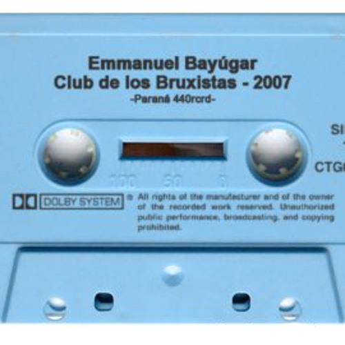 Club de los Bruxistas - 2008