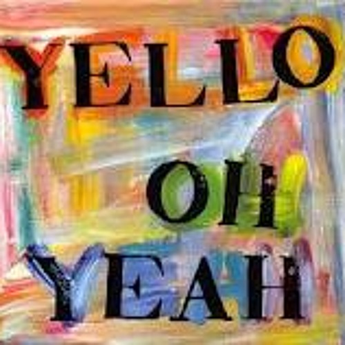 Yello - Oh Yeah (Beto Edit)