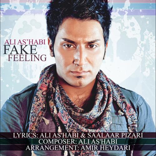 Ali AsHabi - Ehsase Masnooee (Fake Feeling)