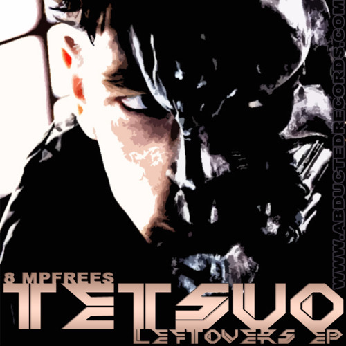 Tetsuo - 2x2  [Abducted mpFREE]