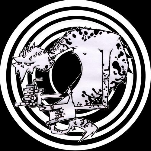 JIGSORE 004 - Resinate - Dock - vinyl / digi