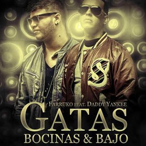 Gatas, Bocinas Y Bajo - Farruko Ft Daddy Yankee