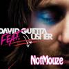 David Guetta - Without You (feat.Usher) (NotMouze Dubstep remix)