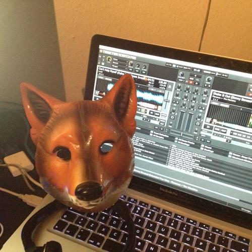 DJ RÆV - 60th Anniversary Fox