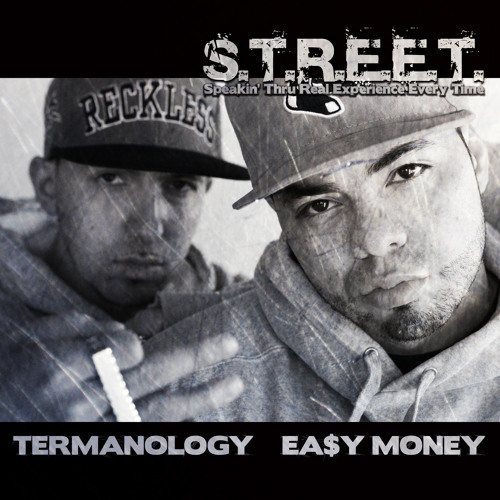 """Termanology & Ea$y Money feat. ST. Da Squad """"Rappin Bout Nothing"""" (prod. by Lee Bannon)"""