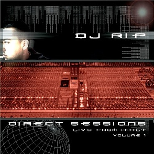 Direct Sessions - Italy Thunder Rave 2001 - Dj Rip - UNRELEASED MIX