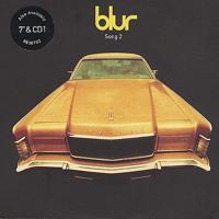 Blur - Song #2 (Chuckie Singapore Edit)