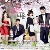 SNSD (Jessica) - Tears Overflow (Ost. Romance Town)