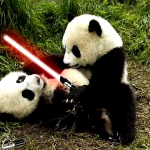 Battle of the Pandas