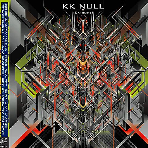 KK NULL / EXTROPY (excerpt)