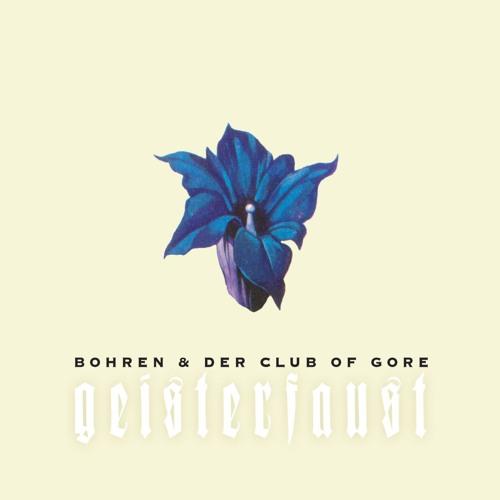 Bohren & der Club of Gore - Daumen