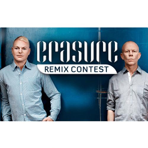Erasure - I Lose Myself (SE Rework)