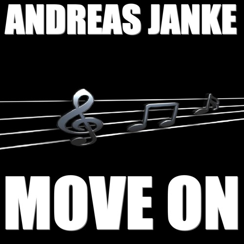 Andreas Janke - Move On (Original Mix)