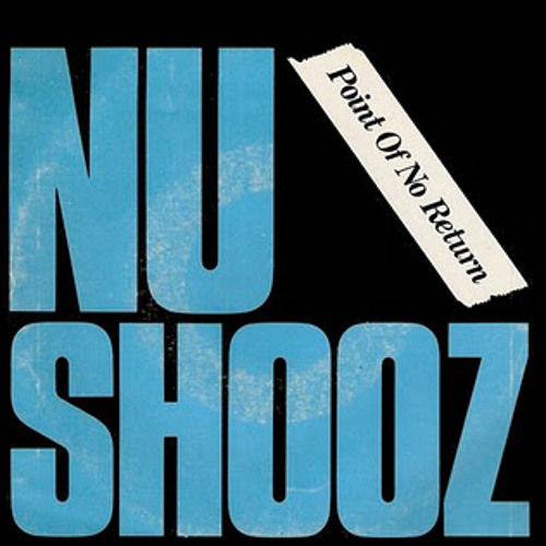 Nu Shooz - Point Of No Return (Ren Riz re-edit)