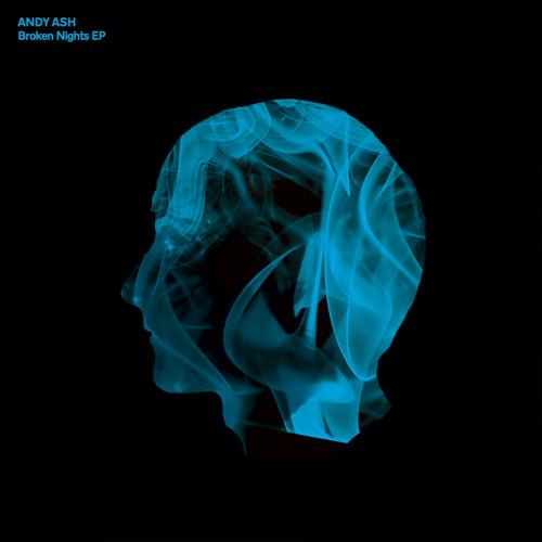 """Andy Ash - """"Broken"""" [Black Key Records]"""