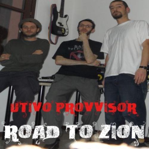 UTIVO PROVVISOR - ROAD TO ZION