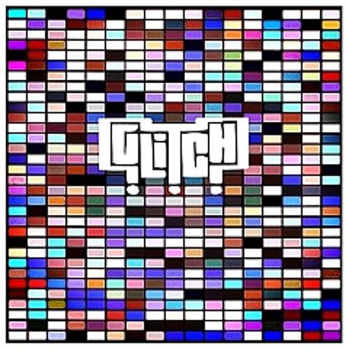 Glitch - Tiptoe