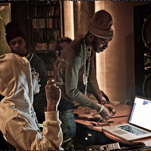 Wiz Khalifa- Reefer Party By Usersugarswag