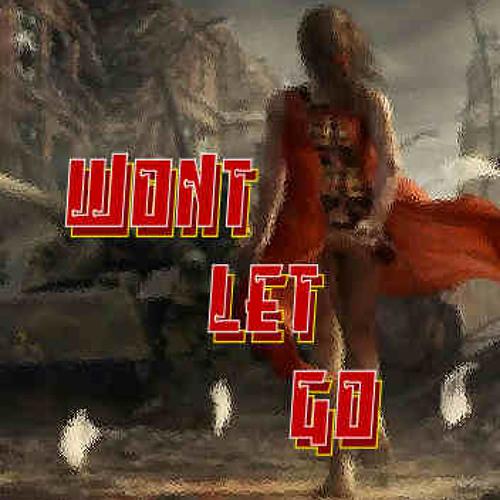 Glurff feat Minckz - Wont let go (symphonic reload)