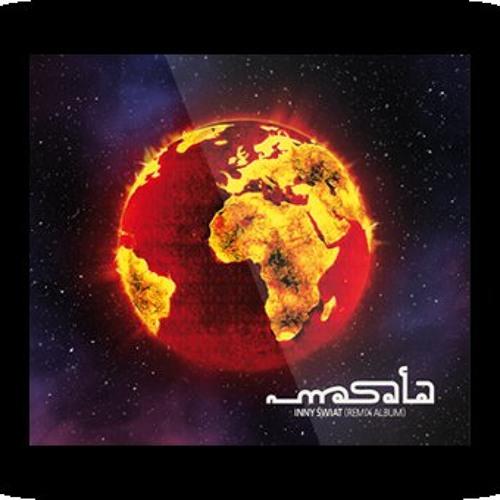 Masala - Max Min (Paracyte Instrumental mix)