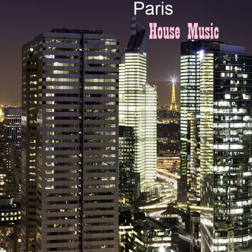 House Music Paris°