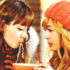 SNSD - Genie (Jessica & Taeyeon)