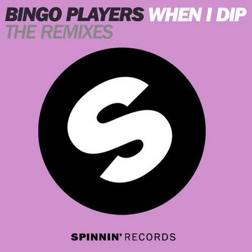 Bingo Players - When I Dip feat. J2K & MC Dynamite (Apster Remix)