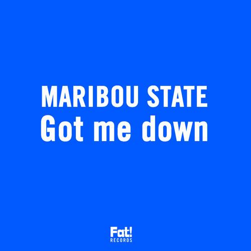 Maribou State - Got Me Down (JASON BURNS REMIX)