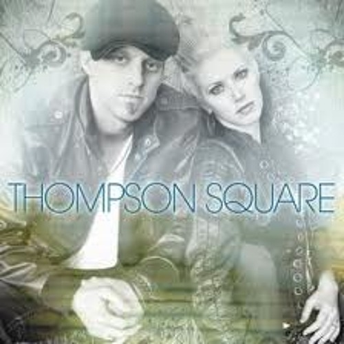 Are you gonna kiss me  - Thompson Square (Cover)