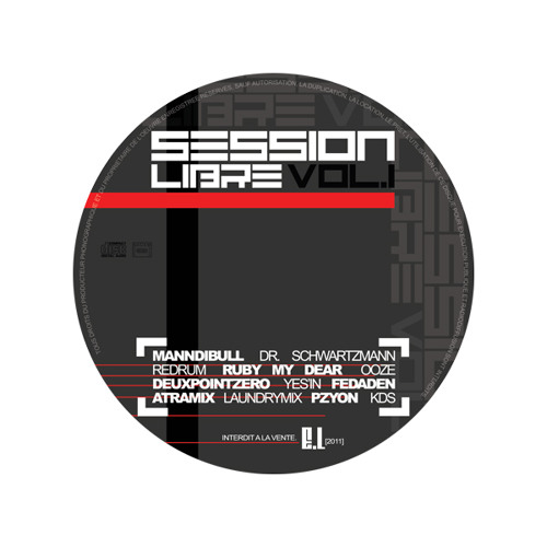 """Magic times"" by Atramix  /// Preview compilation session libre vol.1"