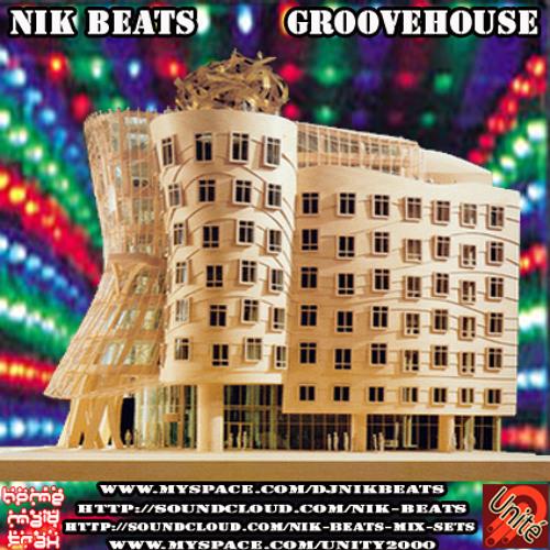 Nik Beats - Groovehouse