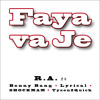 Various Artists - Faya va Je