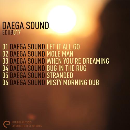 Daega Sound - Mole Man - Echodub