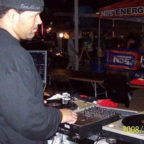 25+ old school hip hop mix pt1 (CLEAN)