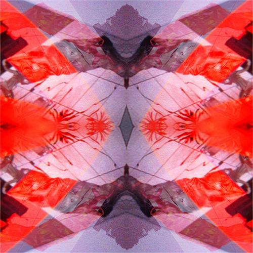 BURNING DESERT - Soundfate 005