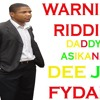 Freeman,Jay C,Viviun-Dangerzone we tek over