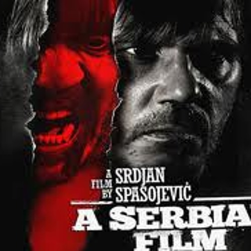 Be Careful (Filthy Dubstep) A Serbian Film (2009) Soundtrack ( original track )