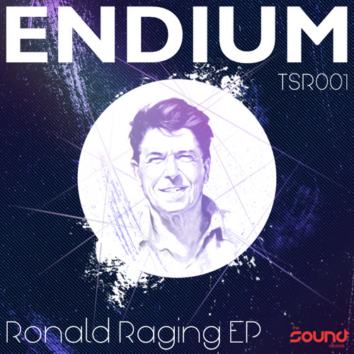 Endium - Li-On (Original mix) OUT NOW!!!