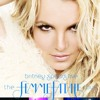 Britney Spears - Hold It Against Me (Femme Fatale tour Studio Version)