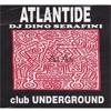 ORIGINAL TRACK ATLANTIDE DICO (S.Benedetto del Tronto) DJ DINO SERAFINI 16.09.1993