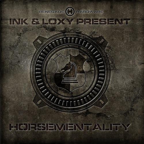 Horsementality Album Minimix - FREE DOWNLOAD