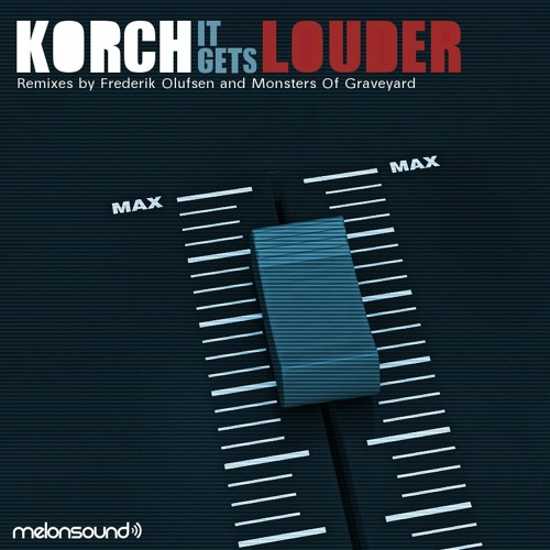 Korch - NKJF (Monsters Of Graveyard Remix) [MELONSOUND] *Coming soon*