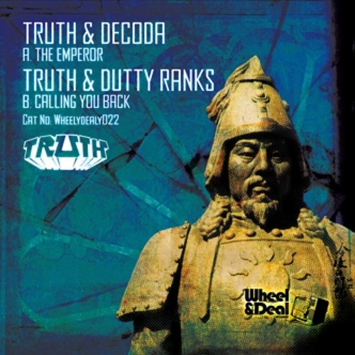 Truth & Decoda - The Emperor - High Quality