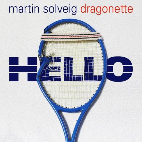 Martin Solveig Ft. Dragonette - Hello (Salty Fever Remix)