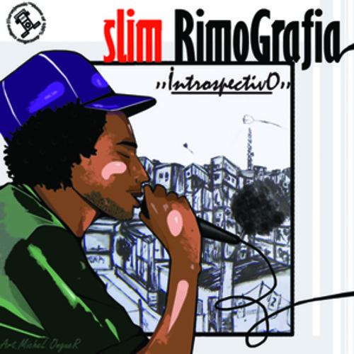 Slim Rimografia Part. Rael da Rima e M.sário- Zumbi